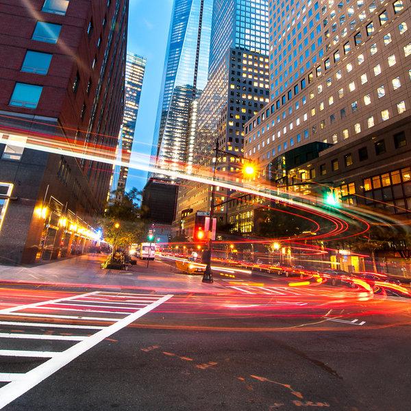N.york vibe